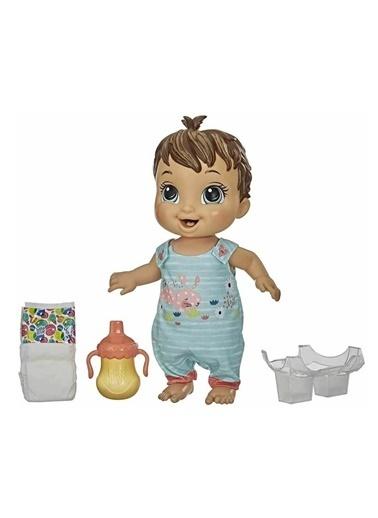 Baby Alive Oyuncak Renkli